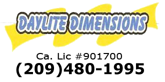 Daylite Dimensions