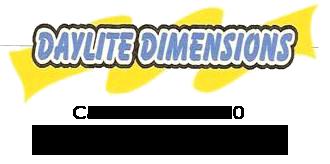 Daylite Dimensions